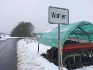 Wohlen Switzerland