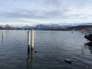 Lake of Luzern (Lucerne)