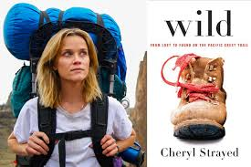 Reese Witherspoon will play Cheryl Strayed in the upcoming movie for Wild